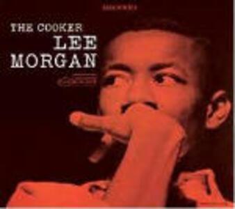 The Cooker - CD Audio di Lee Morgan