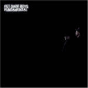 Fundamental - CD Audio di Pet Shop Boys