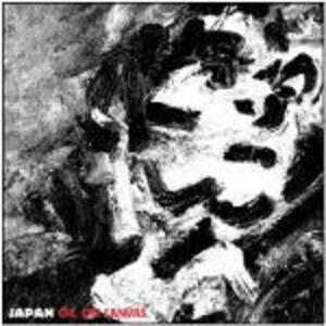 Oil on Canvas - CD Audio di Japan
