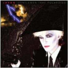 Gentlemen Take Polaroids (Remastered) - CD Audio di Japan