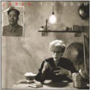 Tin Drum - CD Audio di Japan