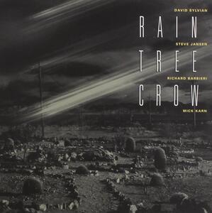 Rain Tree Crow - CD Audio di Rain Tree Crow