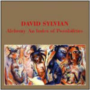 Alchemy - CD Audio di David Sylvian