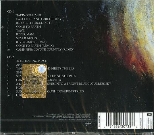 Gone to Earth (Remastered) - CD Audio di David Sylvian - 2
