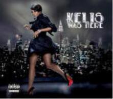 Kelis Was Here - CD Audio di Kelis