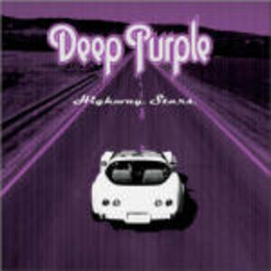 Highway Stars - CD Audio di Deep Purple