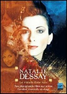 Natalie Dessay. Great Moments on Stage - DVD