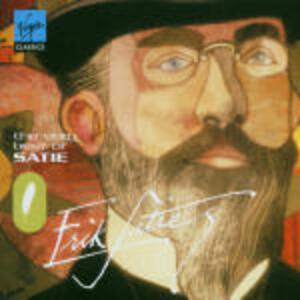 The Very Best of Satie - CD Audio di Erik Satie