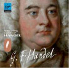 The Very Best of Händel - CD Audio di Georg Friedrich Händel