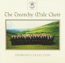 Diamond Collection - CD Audio di Treorchy Male Voice Choir