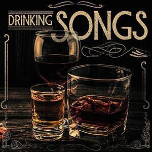 Drinking Songs - CD Audio
