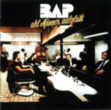 Ahl Maenner - CD Audio di Bap