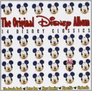 Original Disney's - CD Audio