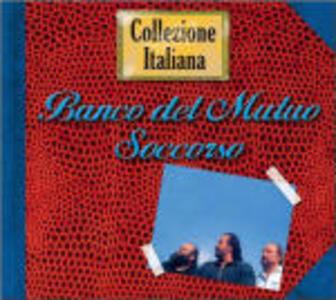 Banco del Mutuo Soccorso. Collezione italiana - CD Audio di Banco del Mutuo Soccorso
