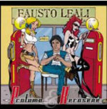 Profumo e kerosene - CD Audio di Fausto Leali