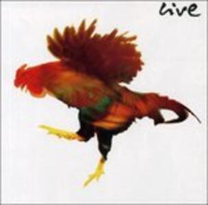 Groenemeyer Live - CD Audio di Herbert Grönemeyer