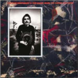 Ice Cream for Crow - CD Audio di Captain Beefheart,Magic Band