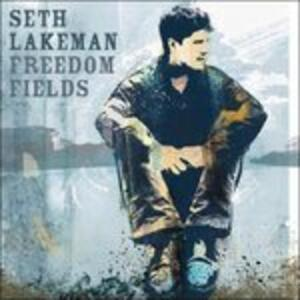 Freedom Fields - CD Audio di Seth Lakeman