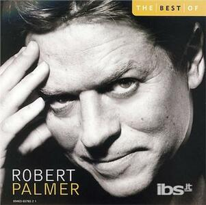 Best of - CD Audio di Robert Palmer