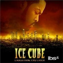 Laugh Now Cry Later - CD Audio di Ice Cube