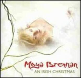 An Irish Christmas - CD Audio di Moya Brennan