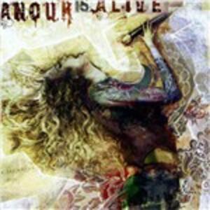 Is Alive - CD Audio di Anouk