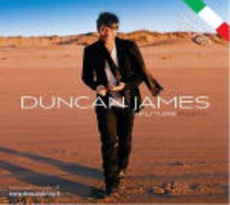 Future Past - CD Audio di Duncan James