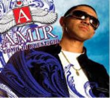 Uomo di prestigio - CD Audio di Amir