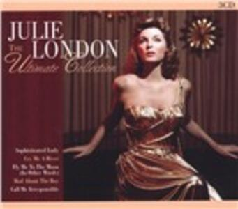 Ultimate Collection - CD Audio di Julie London