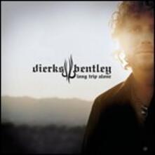 Long Trip Alone - CD Audio di Dierks Bentley