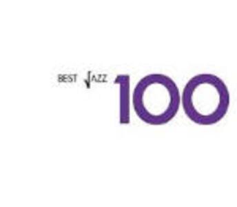 100 Best Jazz - CD Audio