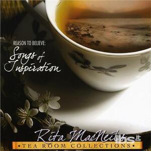 Reason to Believe Tonight - CD Audio di Rita MacNeil