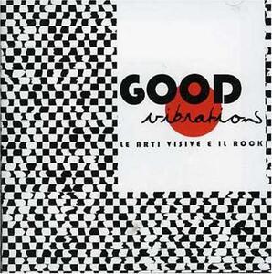 Good Vibrations - CD Audio