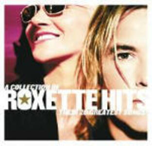 Roxette Hits. A Collection of Their 20 Greatest Songs - CD Audio di Roxette