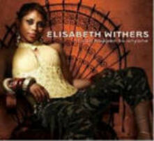 It Can Happen to Anyone - CD Audio di Elisabeth Withers