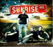 On the Way to Wonderland - CD Audio di Sunrise Avenue