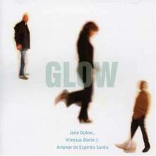 Glow - CD Audio di Jane Duboc