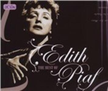 Best of - CD Audio di Edith Piaf