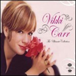 Ultimate Collection - CD Audio di Vikki Carr
