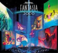 Fantasia 2000 (Colonna sonora) - CD Audio