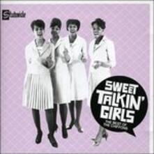 Sweet Talkin' Girl - CD Audio di Chiffons