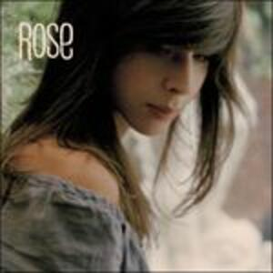 Rose - CD Audio di Rose