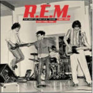 And I Feel Fine. The Best of the IRS Years 82 - 87 - CD Audio di REM