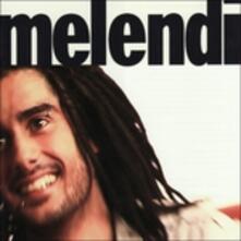 Sin Noticias De Holanda - CD Audio di Melendi