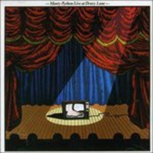 Live at Drury Lane - CD Audio di Monty Python