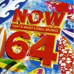 Now 64 - CD Audio