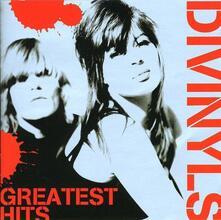 Greatest Hits - CD Audio di Divinyls