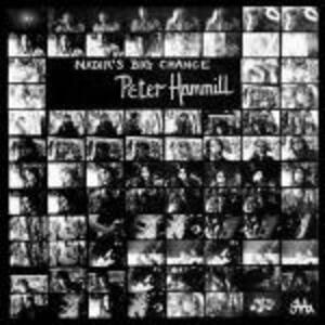 Nadir's Big Chance - CD Audio di Peter Hammill