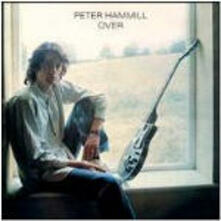 Over - CD Audio di Peter Hammill
