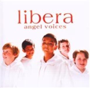 Angel Voices - CD Audio di Libera